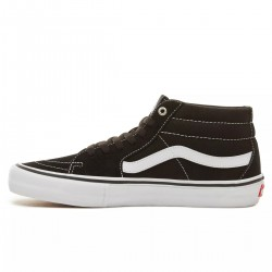 """VANS """"SK8-Mid PRO"""" chaussures de skate semi-montantes"""