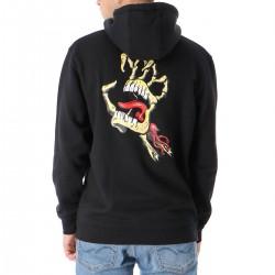 SANTA CRUZ hoodie Vintage...