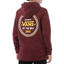 """VANS """"Checker 66"""" hoodie boy"""
