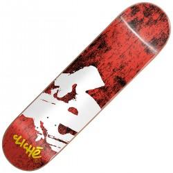 """CLICHÉ """"Europe RHM red""""..."""