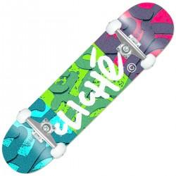"""CLICHÉ """"RGB"""" Skate completo..."""