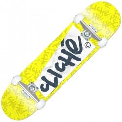 """CLICHÉ """"Paper"""" Skate..."""