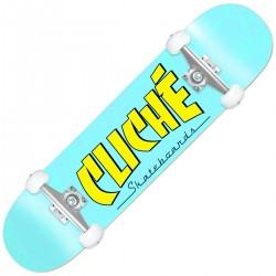 "CLICHÉ ""Banco"" Skateboard..."