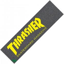 THRASHER X MOB Skate Mag...