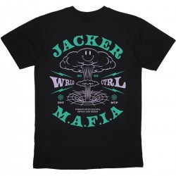 "JACKER ""Nuclear"" Tee-shirt"