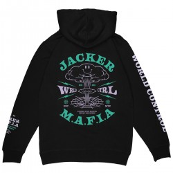 "JACKER ""Nuclear"" sweat à..."