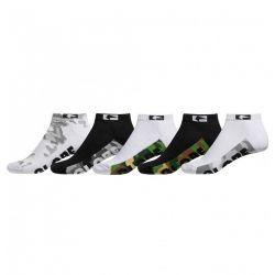 GLOBE Malcom Ankle socks 5...