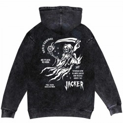 "JACKER ""No Place"" hoodie"