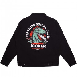 JACKER Work Jacket...