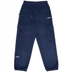 JACKER Pantalon en velour...