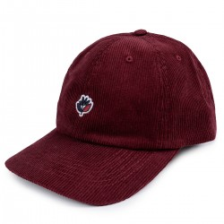 "MAGENTA Cap ""Cord Dad Hat""..."
