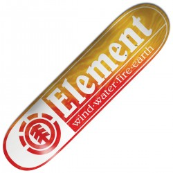 """ELEMENT """"Section Yellow""""..."""