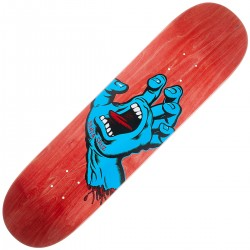 "SANTA CRUZ ""Screaming Hand""..."