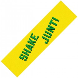 "SHAKE JUNT ""Yellow Green""..."