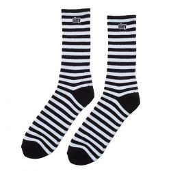 "OBEY ""Dale Socks II"" black..."