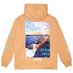 "JACKER ""Gibraltar"" hoodie..."