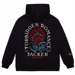 """JACKER """"Forbidden Romance""""..."""