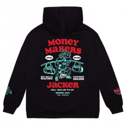 "JACKER ""Money Makers""..."