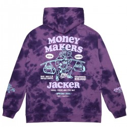 "JACKER ""Money Makers"" sweat..."