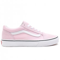 "VANS Chaussures roses ""Old..."
