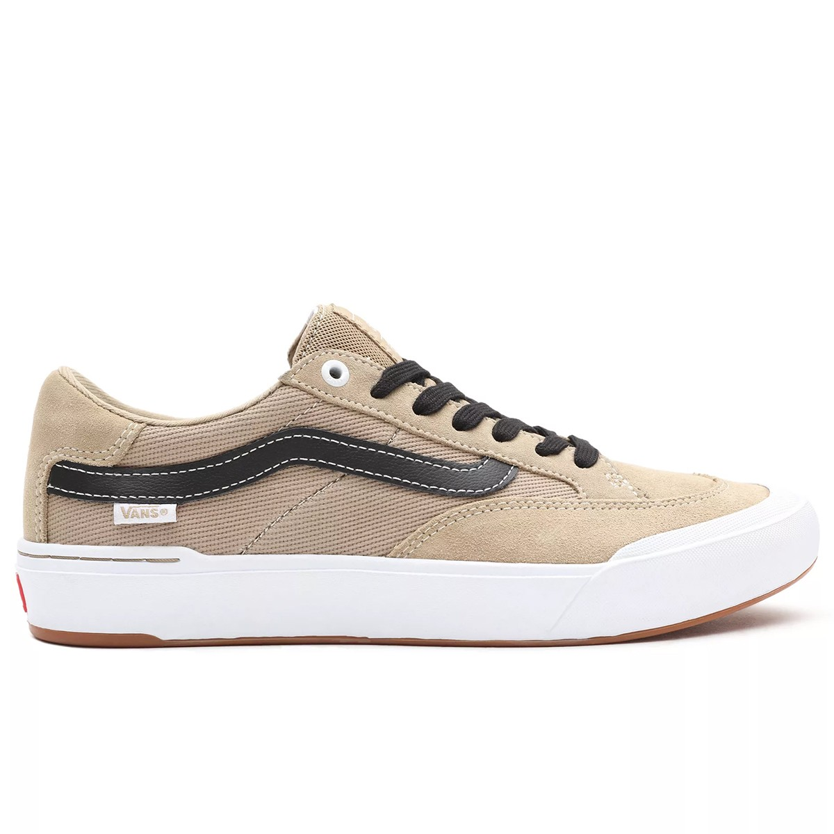 "VANS ""Berle Pro"" incense Skate shoes"