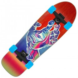 SANTA CRUZ Cruiser board...