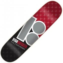 "PLAN B ""Corner"" skateboard..."
