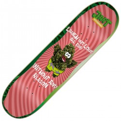 "JART deck ""Stay High"" HC..."