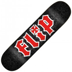 """FLIP """"HKD Gothic red""""..."""