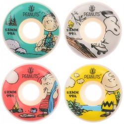 """ELEMENT X SNOOPY """"Peanuts..."""