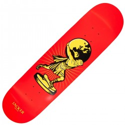 "JACKER deck ""Atlas"" Tavole..."