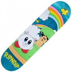 "RIPNDIP ""Nermby"" skateboard..."