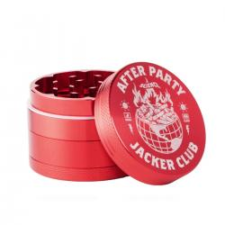 "JACKER Grinder ""Ashtray..."