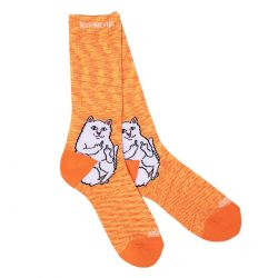 "RIPNDIP ""Lord Nermal"" Socks..."