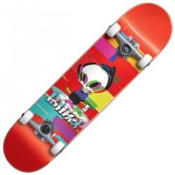 BLIND Skate complet rouge...