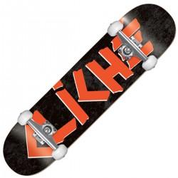 CLICHÉ Skate complet noir...