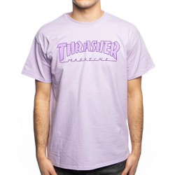 THRASHER tee-shirt...