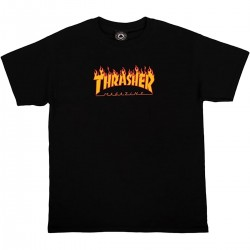 "THRASHER ""Flame"" Youth..."
