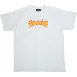 """THRASHER """"Flame"""" Youth..."""