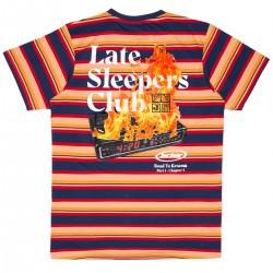 """JACKER """"Late Sleepers..."""