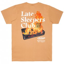"JACKER ""Late Sleepers..."