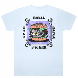 "JACKER tee-shirt ""Royal..."