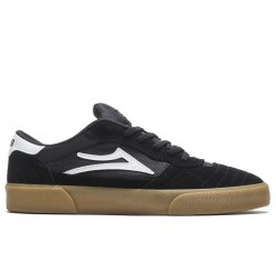 "LAKAI ""Cambridge"" black/gum..."