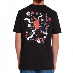 "VOLCOM ""Freak City FA SS""..."