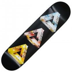 "PALACE Skateboards ""Chrome..."