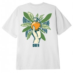 """OBEY """"Mother Nature On The..."""