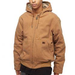"DICKIES ""Farnham"" jacket Pecan"
