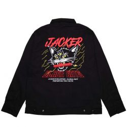 "JACKER Work Jacket ""Savage..."