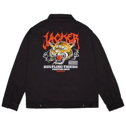 "JACKER Work Jacket ""Tigers..."