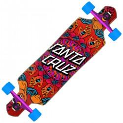 SANTA CRUZ Longboard...